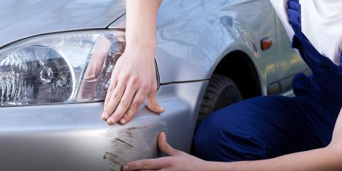 ABC Auto Body Inc, Auto Body, Services, La Crosse, Wisconsin