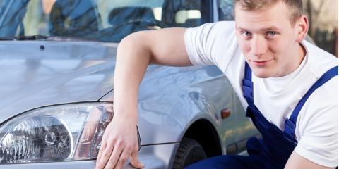 What Is Bondo®? Collision Repair Experts Explain, East Rochester, New York