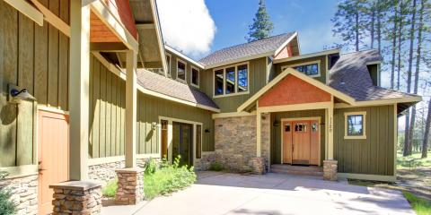 4 Frequently Asked Questions About Home Siding, Wisconsin Rapids, Wisconsin