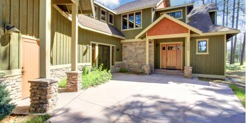 FAQs About Stonework Siding, Grant, Minnesota