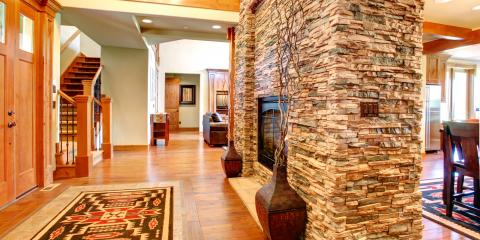 5 Ways Stone Veneer Can Be Used in the Home, Gates, New York