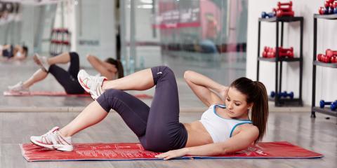 5 Steps Toward Starting a New Health & Fitness Program, Oyster Bay, New York