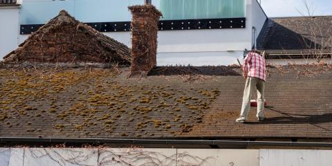 Home Roof Repair: What You Can Do to Maintain Your Roof, Hinesville, Georgia