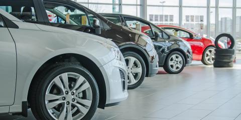 3 Signs of a Quality Car Dealership, High Point, North Carolina