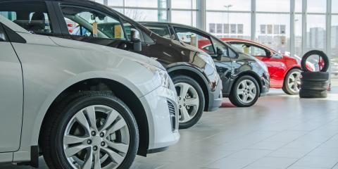 3 Reasons Your Auto Dealership Needs Janitorial Service, Atlanta, Georgia