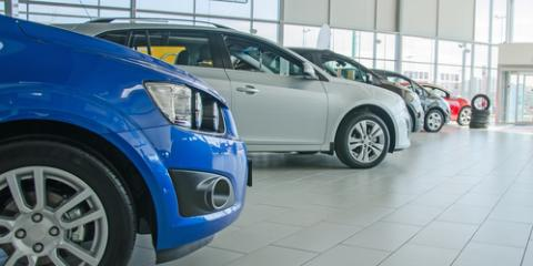Why It's Better to Buy a Used Car From a Dealer Than a Private Seller, Lexington, Tennessee