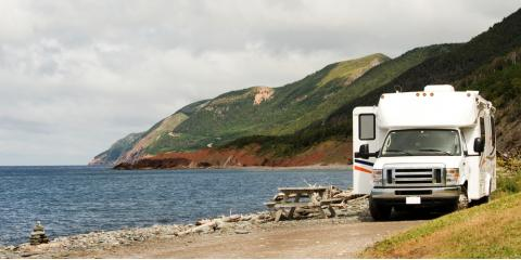 4 Free Apps That Are Useful for RV Camping, Nogal, New Mexico
