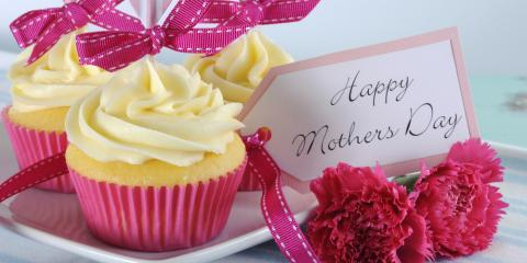 Top 3 Mother's Day Desserts to Make Mom Feel Great! , Seattle, Washington