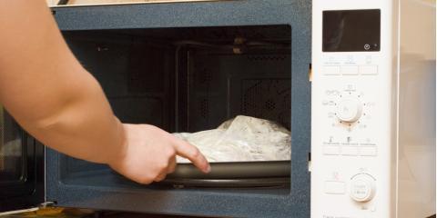 The Top 4 Styles of Microwave Ovens, Honolulu, Hawaii