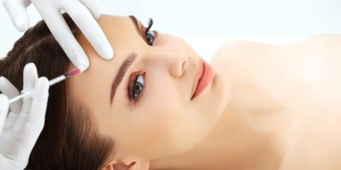 Separating Botox® Injection Facts From Fiction, Brooklyn, New York