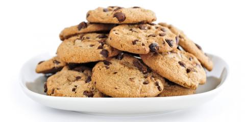 MaxPro Gourmet Chocolate Cookie Crunch: Dessert Without the Guilt, Pasadena, California