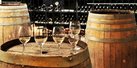 Try a Guided Tour of Connecticut Wine Country With TLC Limousine's Car Service , Terryville, Connecticut
