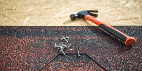 5 Signs It's Time for Roof Replacement, Lorain, Ohio