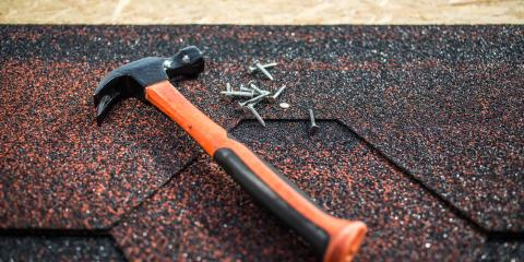 What Are the Advantages of Asphalt Roofing Shingles?, Ewa, Hawaii