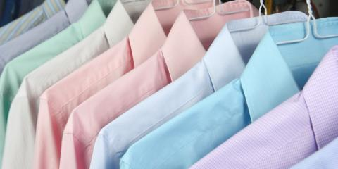 Which Types of Clothes Need Dry Cleaning Service? - Mr Anthony ...