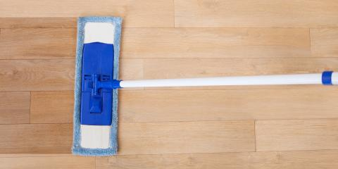 3 Tips to Keep Your Hardwood Floors Clean, Wawayanda, New York