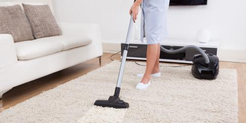 How Commercial Carpet Cleaning Improves Indoor Air Quality , Anchorage, Alaska