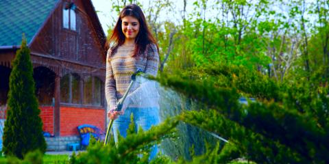 4 Tips to Reduce Your Water Usage at Home, Oakwood, Ohio