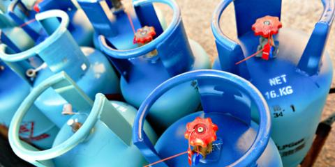 4 Valuable Propane Safety Tips, Blue Ash, Ohio