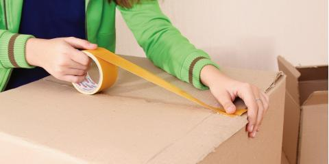 3 Expert Packing Tips From Professional Movers, Jefferson City, Missouri