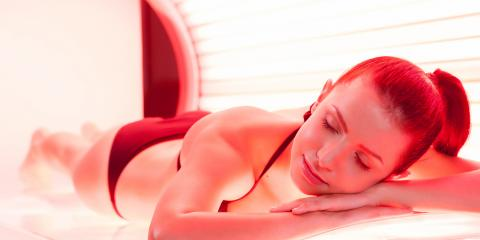 What Can Red Light Therapy Do for Me?, Stillwater, Oklahoma