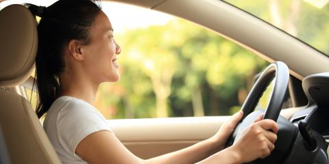 5 Ways to Make a Car More Comfortable for Long Commutes, Ewa, Hawaii