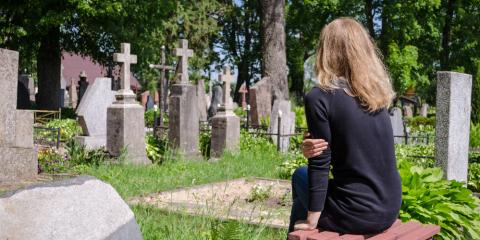 What Is the Difference Between a Funeral Home & Mortuary?, Onalaska, Wisconsin