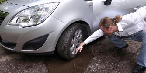 What May Happen to Your Car if You Neglect Pothole Repair, Lincoln, Nebraska