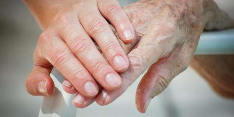 How an Assisted Living Community Helps When a Parent Breaks a Hip, White Plains, New York