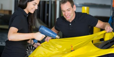 5 Car Wrap Maintenance Practices to Avoid, Brooklyn, New York