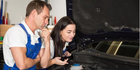 The Top 3 Signs You Need Transmission Repair B G S Transmissions