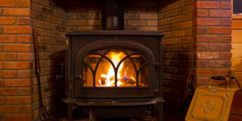 The Top 3 Benefits of a Wood Stove, Stamford, Connecticut