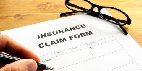 Frequently Asked Questions Regarding Insurance Disputes, Live Oak, Florida