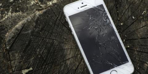 3 Reasons for iPhone® Repair From Experimac Klein in Klein, TX, Northwest Harris, Texas