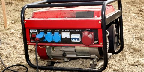 3 Reasons Every House Should Get a Backup Generator Installation, North Umpqua, Oregon