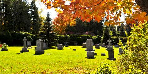Your Guide to Visitation & Funeral Service Etiquette , Onalaska, Wisconsin