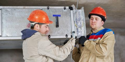 3 Reasons an HVAC Maintenance Plan Makes Sense, Minneapolis, Minnesota