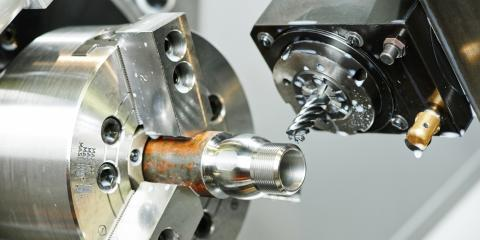 3 Ways High-Quality Precision Grinding Pays Off, Woodlawn, Ohio