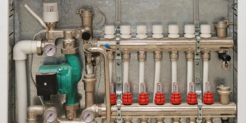 5 Advantages of Oil Heating Over Other Fuels, Waterbury, Connecticut