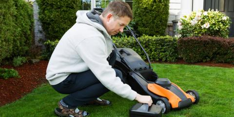 3 Benefits of Using an Electric Lawn Mower, Monroe, Connecticut