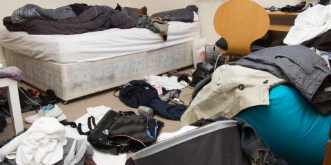 3 Tips for Clearing Junk out of Your Spare Room, Honolulu, Hawaii