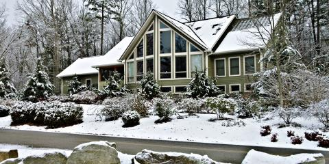 Protect Your Roofing From Winter Damage With These 4 Tips, Kannapolis, North Carolina