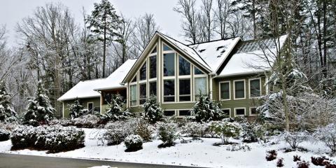 4 Outdoor Paint Color Schemes Perfect for Alaskan Homes, Fairbanks, Alaska