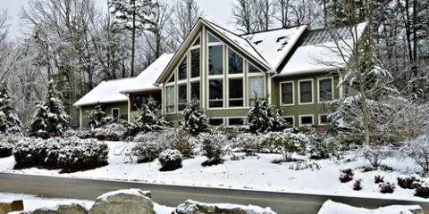 4 Winterization Tips From Your Local Roof Installation Company, Seymour, Indiana