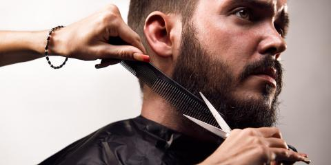 The Only 3 Beard Grooming Tips You Need, Anchorage, Alaska