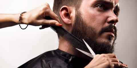Beyond Beard Trimming: How to Care for Your Facial Hair, Highlands Ranch, Colorado