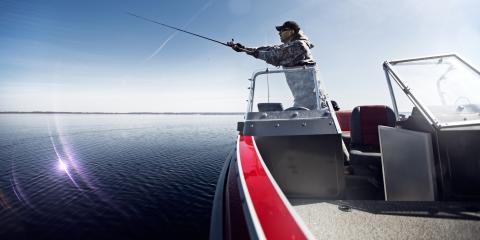 A Guide to Buying Your First Bass Boat, Pickensville, Alabama