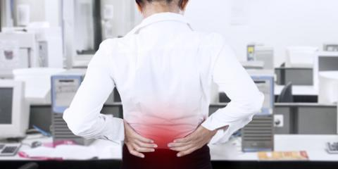 Chiropractors Explain Why Standing All Day Is Bad for Your Health, St. Peters, Missouri