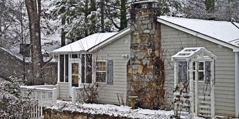 What Impact Does Winter Weather Have On Home Siding?, Babylon, New York