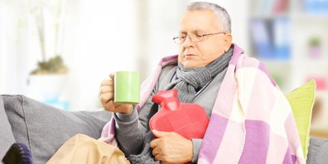 3 Tips for Caring for a Senior Who Has a Cold, Greece, New York